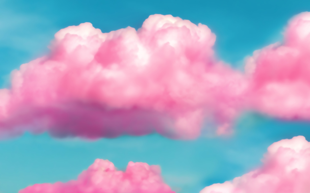 when pink 3