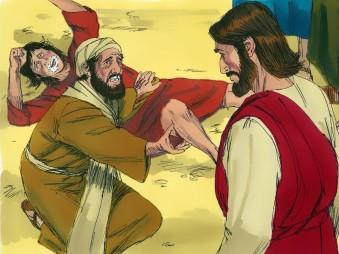 help my unbelief 2